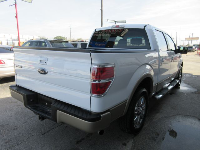2009 Ford F-150, PRICE SHOWN IS THE DOWN PAYMENT south houston, TX 4