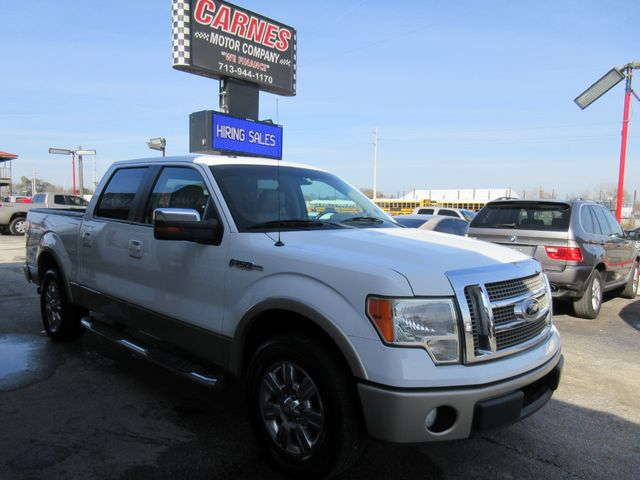2009 Ford F-150, PRICE SHOWN IS THE DOWN PAYMENT south houston, TX 5