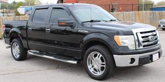 2009 Ford F-150 XL St. Louis, Missouri