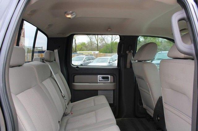 2009 Ford F-150 XL St. Louis, Missouri 9