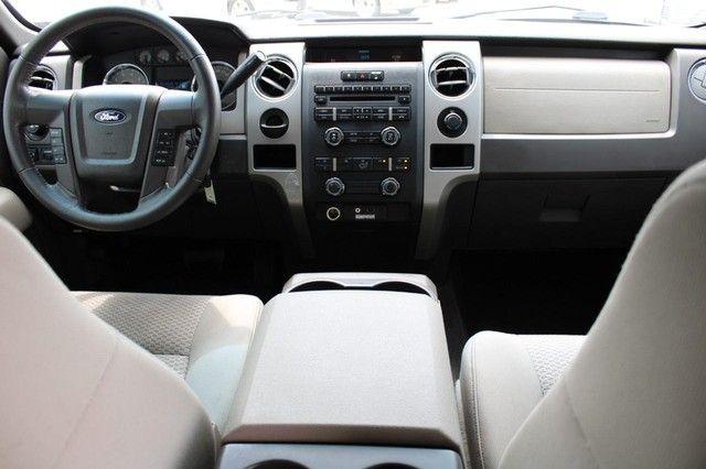 2009 Ford F-150 XL St. Louis, Missouri 10