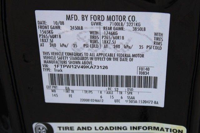 2009 Ford F-150 XL St. Louis, Missouri 20