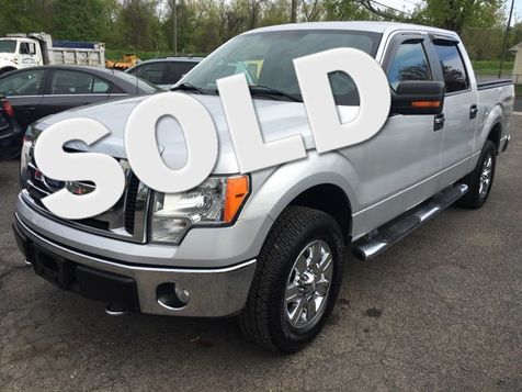 2009 Ford F-150 XLT in West Springfield, MA