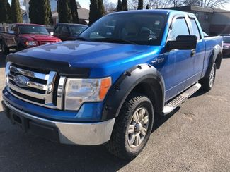 2009 Ford F-150 in West Springfield, MA