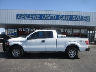 2009 Ford F-150 XL  Abilene TX  Abilene Used Car Sales  in Abilene, TX