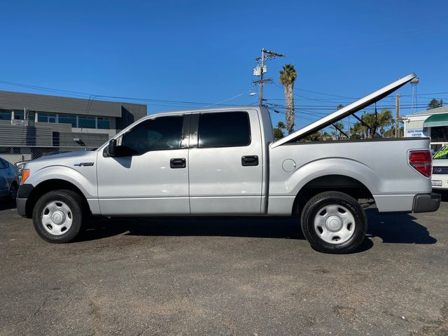 2009 Ford F-150 XL 4D SUPERCREW W/ SNUGTOP TONNEAU COVER in San Diego, CA 92110