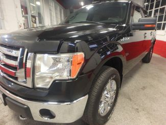 2009 Ford F-150 Xlt 4 Door SHORT BOX , SOLID,  AND STRONG!~ Saint Louis Park, MN 20