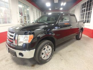 2009 Ford F-150 Xlt 4 Door SHORT BOX , SOLID,  AND STRONG!~ Saint Louis Park, MN 7