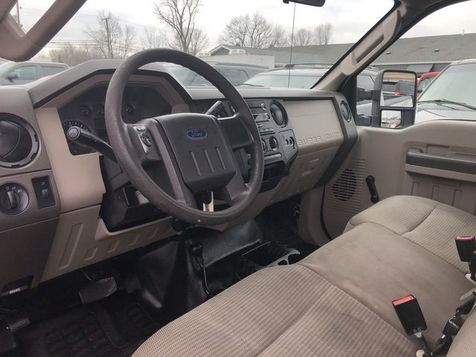 2009 Ford F-250SD 4x4 V8 8FT. Long Bed 1-Owner We Finance  | Canton, Ohio | Ohio Auto Warehouse LLC in Canton, Ohio