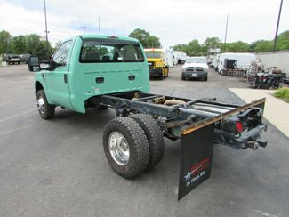 2009 Ford F-350 4x4 Reg Cab Manual Trans Cab Chassis   St Cloud MN  NorthStar Truck Sales  in St Cloud, MN