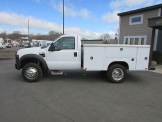 2009 Ford F-450 4x2 Reg Cab Utility Truck   St Cloud MN  NorthStar Truck Sales  in St Cloud, MN