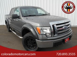 2009 Ford F-150 XL in Englewood, CO 80110