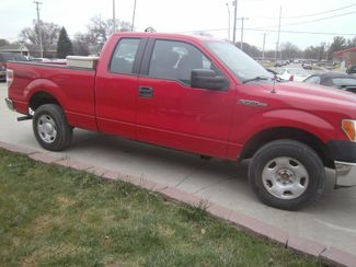 2009 Ford F150 SUPER CAB  city NE  JS Auto Sales  in Fremont, NE