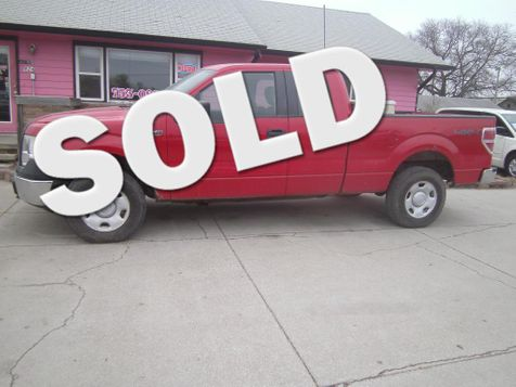 2009 Ford F150 SUPER CAB in Fremont, NE