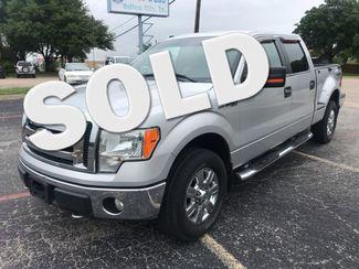 2009 Ford F150 Crew Cab 4x4  Flareside XLT | Ft. Worth, TX | Auto World Sales LLC in Fort Worth TX