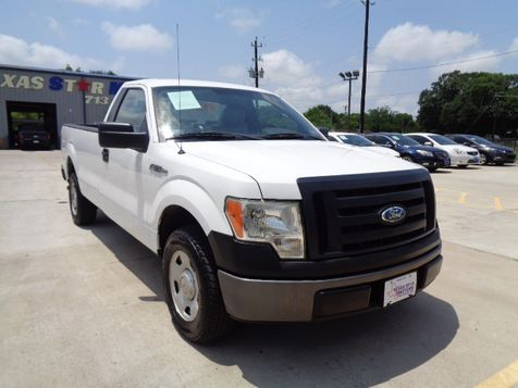 2009 Ford F-150 XL in Houston