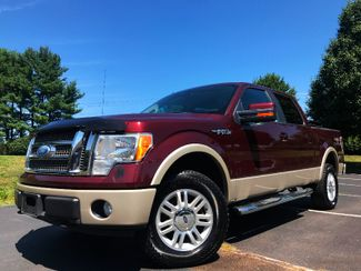 2009 Ford F-150 Lariat in Leesburg Virginia, 20175