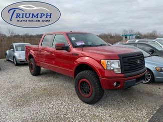 2009 Ford F-150 Lariat in Memphis, TN 38128