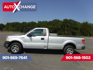 2009 Ford F150 XL in Memphis, TN 38115
