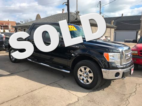 2009 Ford F150 Lariat in , Wisconsin