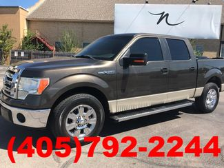 2009 Ford F150 XLT in Oklahoma City OK