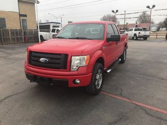 2009 Ford F150 STX in Oklahoma City OK