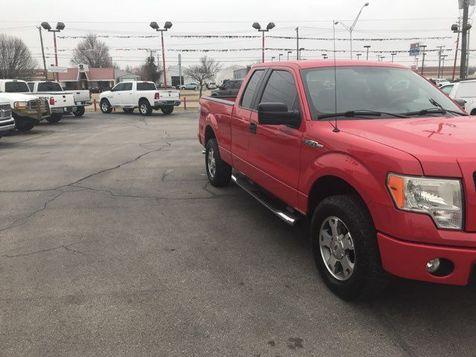 2009 Ford F150 STX | Oklahoma City, OK | Norris Auto Sales (NW 39th) in Oklahoma City, OK