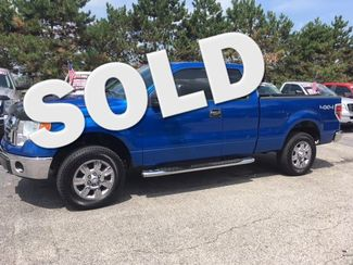2009 Ford F-150 XL 4X4 Ontario, OH