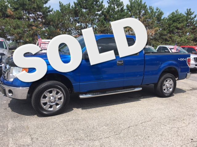 2009 Ford F-150 XLT 4X4 Ontario, OH