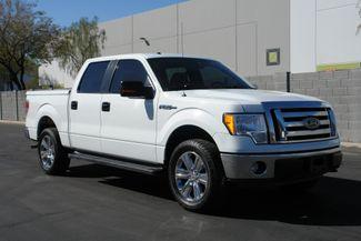 2009 Ford F150 XLT 4x4 in Phoenix Az., AZ 85027