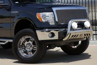 2009 Ford F150 5.4 * 4x4 * 1-Owner * LIFTED * 20's * EXTRAS! * TX Plano, Texas 19