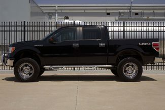 2009 Ford F150 5.4 * 4x4 * 1-Owner * LIFTED * 20's * EXTRAS! * TX Plano, Texas 3