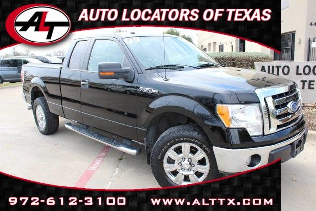 2009 Ford F150 XLT | Plano, TX | Consign My Vehicle in  TX