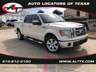 2009 Ford F-150 Lariat in Plano, TX 75093