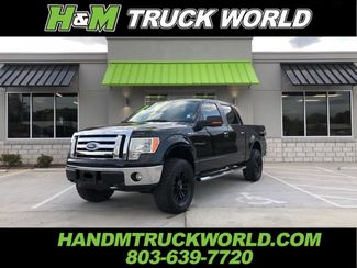 2009 Ford F150 XLT 4x4 in Rock Hill SC, 29730