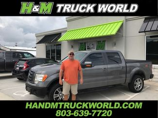 2009 Ford F150 FX4 in Rock Hill SC, 29730