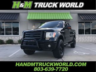 2009 Ford F150 FX4 *LIFTED*35'S* BADD BOYY HERE in Rock Hill, SC 29730