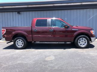 2009 Ford F150 XLT  city TX  Clear Choice Automotive  in San Antonio, TX
