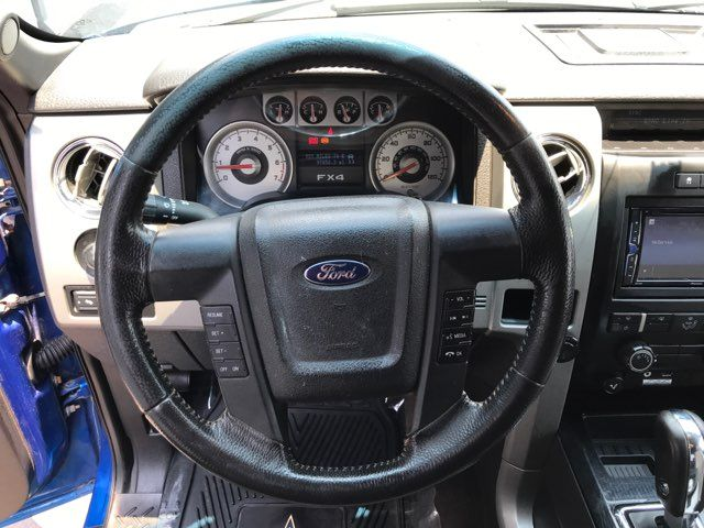 2009 Ford F150 FX4 in San Antonio, TX 78212
