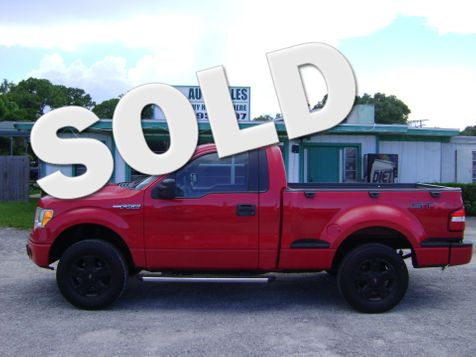 2009 Ford F150 STX  in Fort Pierce, FL
