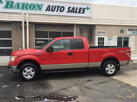 2009 Ford F150 XLT in West Springfield, MA