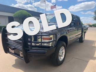 2009 Ford F250SD