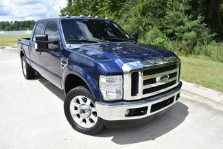 2009 Ford F250SD XLT Walker, Louisiana 5