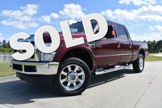 2009 Ford F250SD Lariat Walker, Louisiana