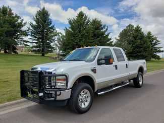 2009 Ford F350 4WD in Great Falls, MT