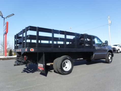 2009 Ford F350 12' Stake 2wd  in Ephrata, PA