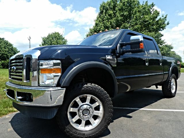 2009 Ford Super Duty F-350 SRW Lariat in Leesburg Virginia, 20175
