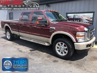 2009 Ford F350SD King Ranch in San Antonio, TX 78212