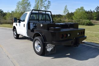 2009 Ford F350SD XL Walker, Louisiana 6
