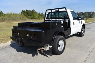 2009 Ford F350SD XL Walker, Louisiana 4